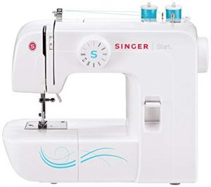 SINGER | Start 1304 6 Built-in Stitches