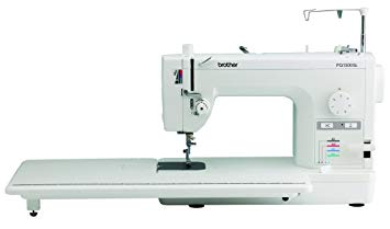 Brother Quilting and Sewing Machine, PQ1500SL