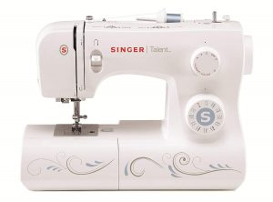 SINGER | Talent 3323 Portable Sewing Machine