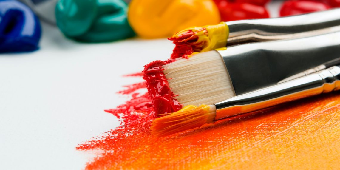 50 Easy Painting Ideas For Beginners Artistic Cool